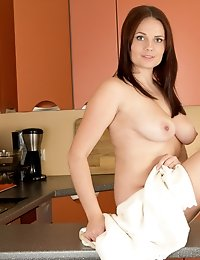 Anilos Leyla is ready to conquer your wild milf fantasies