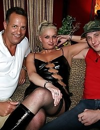 Experienced hooker pleasing this Romanian tourist anally